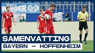 Ongenaakbaar Bayern München toch te kloppen?! 🤯 | Samenvatting Hoffenheim - FC Bayern | Bundesliga