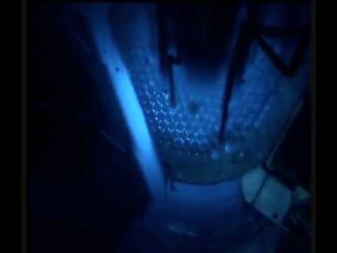 High Power Reactor Pulse
