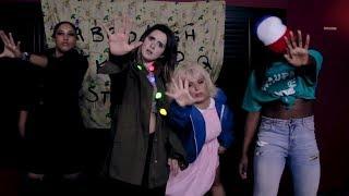 Laura Marano - Me (Stranger Things Dance Video)