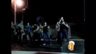 Los Monkys - Yo Quiero Chupar / COVER SUPERLAMAS