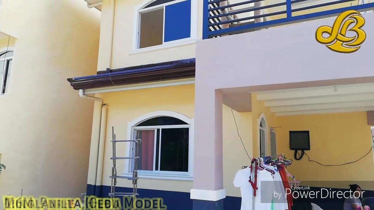Villa Purita HILDA3 MODEL, Minglanilla, Cebu, ☎️ 0923 704 1768