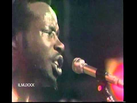 THE CHAMBERS BROTHERS - UPTOWN (RARE VIDEO FOOTAGE)