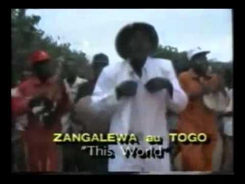 Zangalewa - This World