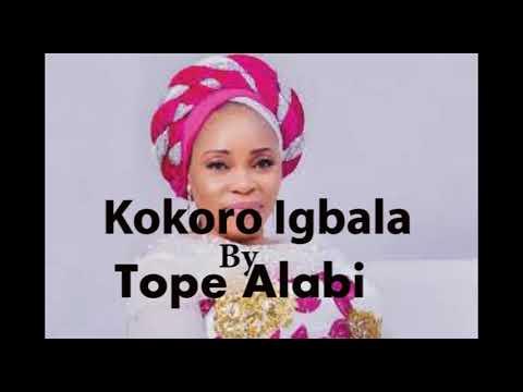 Download Kokoro igbala by Tope Alabi