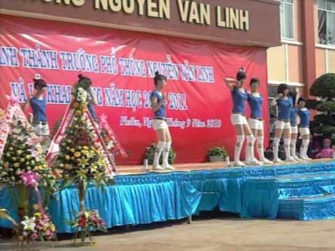 Nguyen van linh - Oh!.AVI