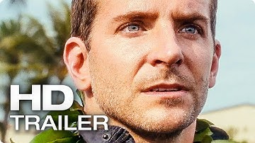 ALOHA Trailer German Deutsch (2015)