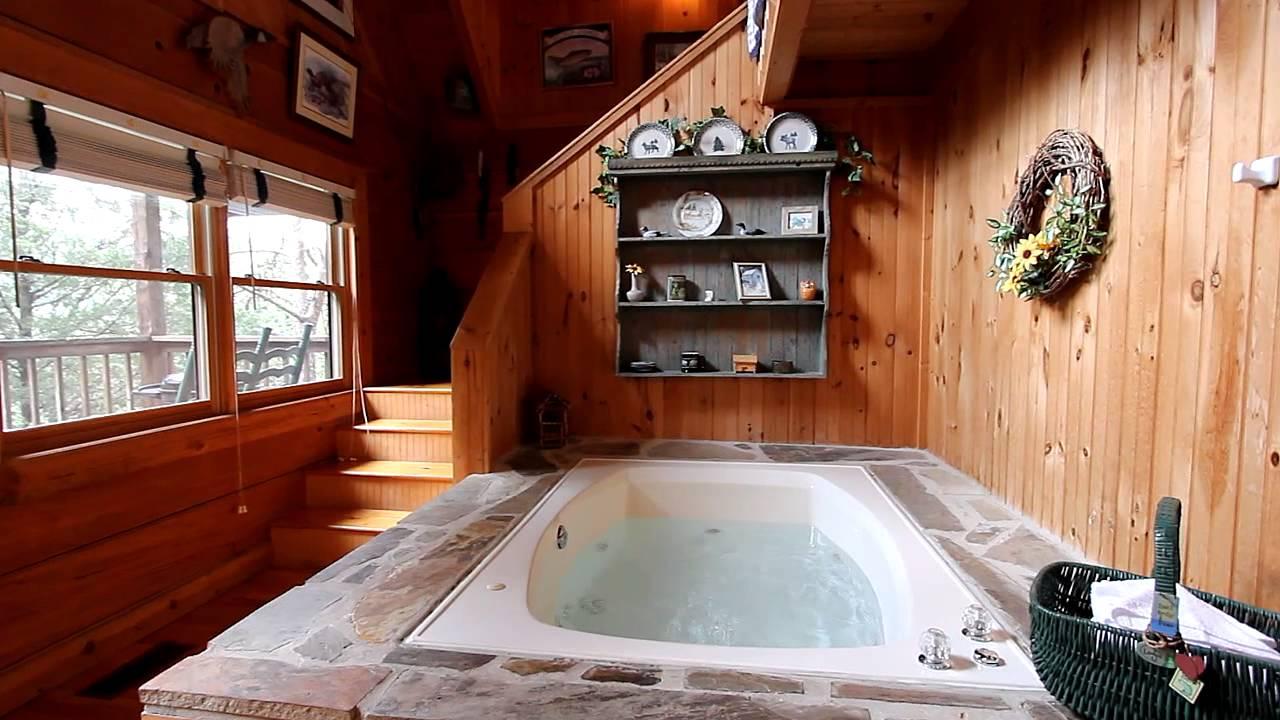 Mountain Retreat Kimbles Wears Valley Honeymoon Cabin Rental Cabins Usa 2015