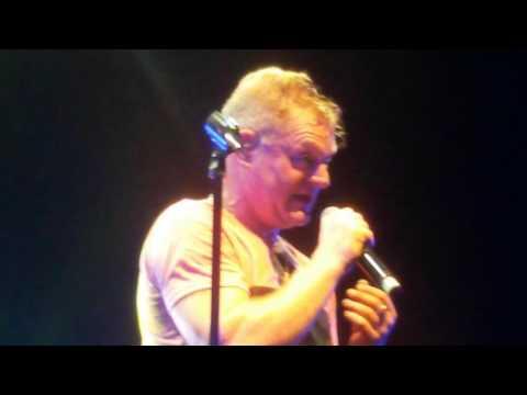 Andy Bell . Love Of My Life ! Uruguay 2015 La trastienda Club