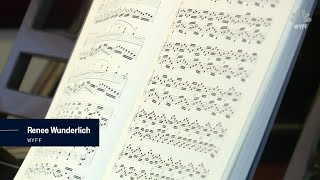 South Carolina pianist memorizes 32 sonatas for a series of free concerts