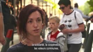 Le Corps européen de solidarité, vous connaissez ?