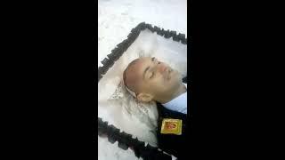 6 декабря похороны Константина  Фомина смерть Сизо 1 Саратов