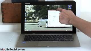 Asus Transformer Book TX300 Review