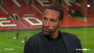 Rio: I back Burnley to beat Arsenal next week | Premier League Tonight