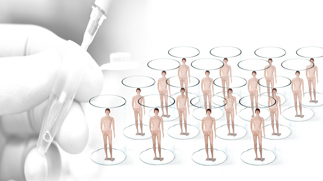 banning human cloning Finally, even if safety concerns are sufficient to warrant a current ban on human reproductive cloning, such concerns would be temporary.