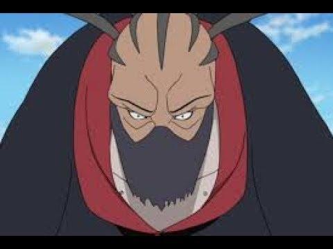 Naruto Shippuden Ultimate Ninja Storm 4 Mod Pack : Hiruko Test