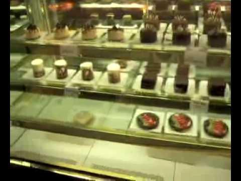 Philadelphia naked chocolate cafe