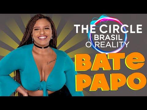 MARINA - BATE PAPO THE CIRCLE BRASIL #04