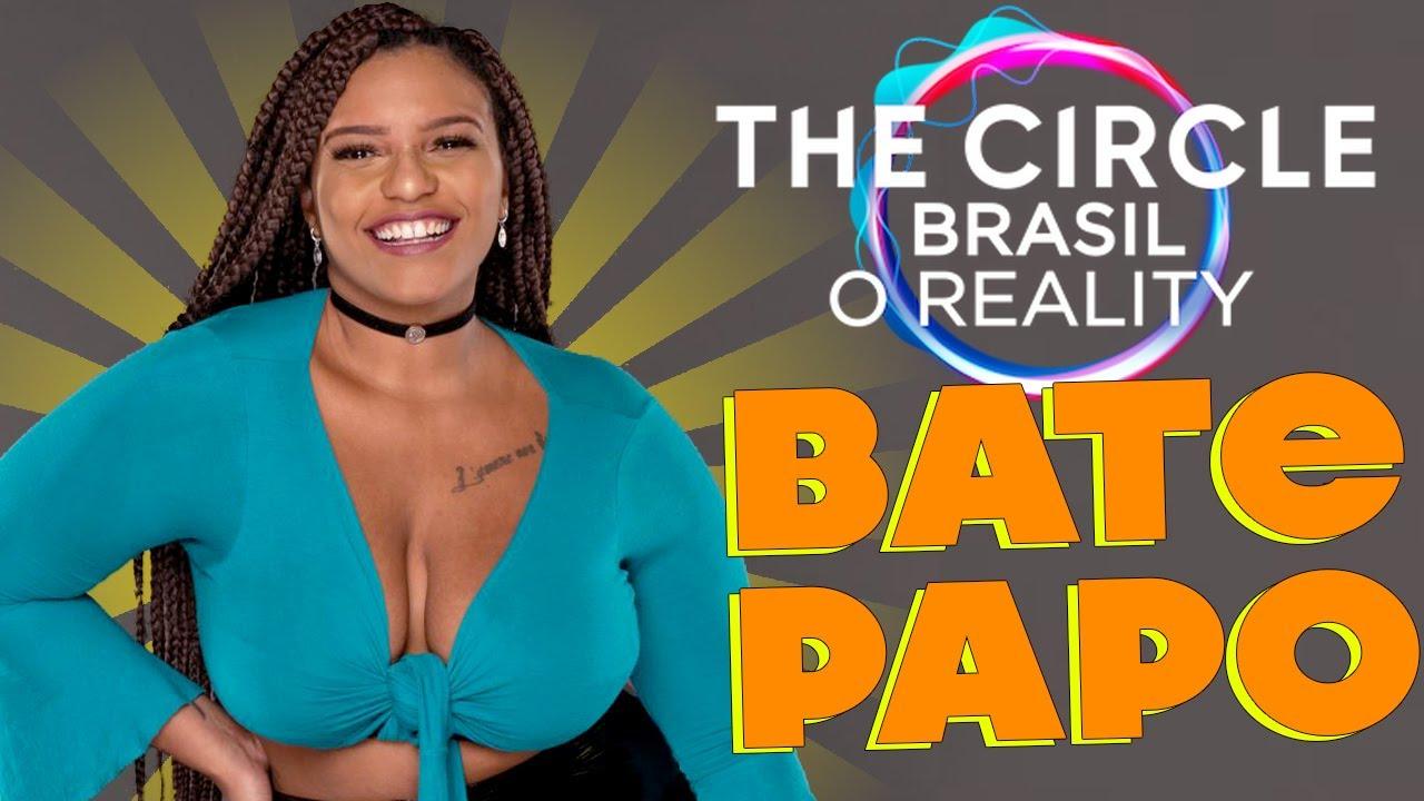 Download MARINA - BATE PAPO THE CIRCLE BRASIL #04