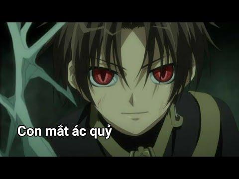 [Anime phép thuật] Main sở hữu con mắt bá đạo nhưng giấu nghề (Part 1)