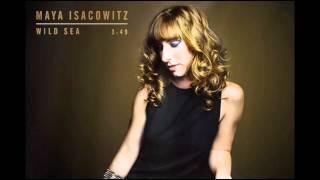 Maya Isacowitz - Wild Sea