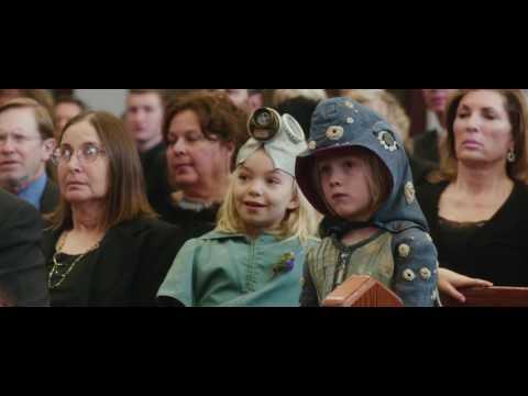 CAPTAIN FANTASTIC (2016) - funeral speech scene with Romanian subtitles