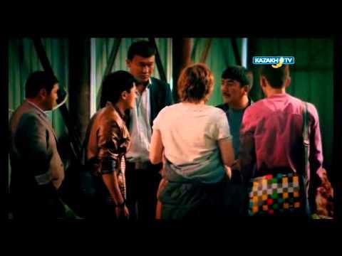 "Kazakhstani film ""The Kazakh Job"""