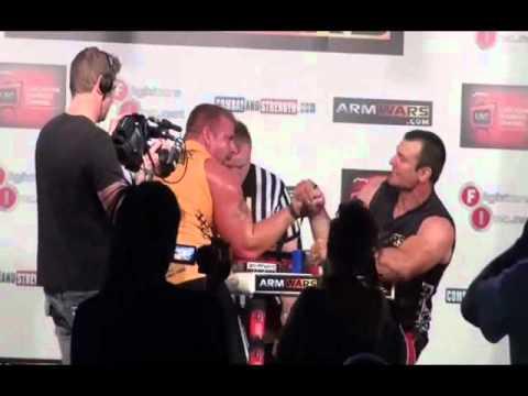 4-2 Devon Larratt  Vs Michael Todd    The 6 rounds in one Video   2011