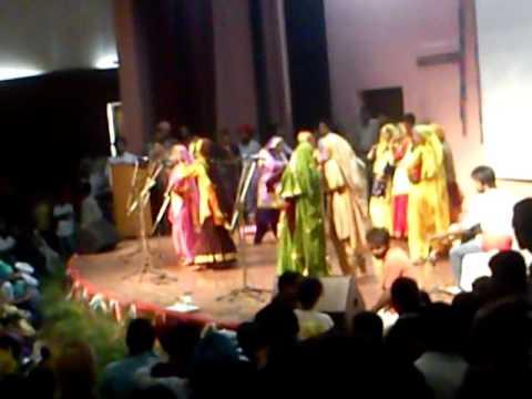Gidha 2011 (lohri)