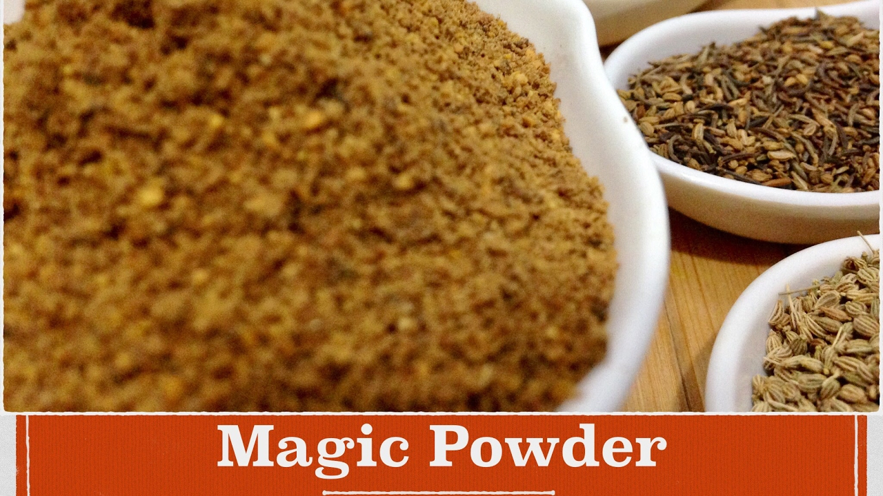 Magic Powder Helps In Weight Loss Cure Bp Arthritis