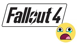 Fallout 4: First Day Disappointment