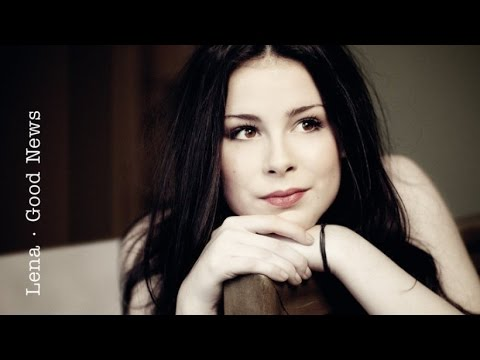Lena Meyer-Landrut - Good News - Pianobegleitung - copetoMusicR