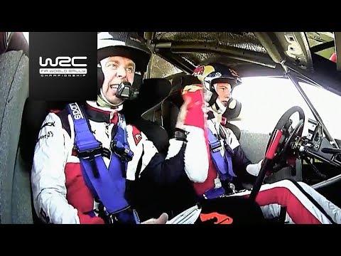 WRC - Dayinsure