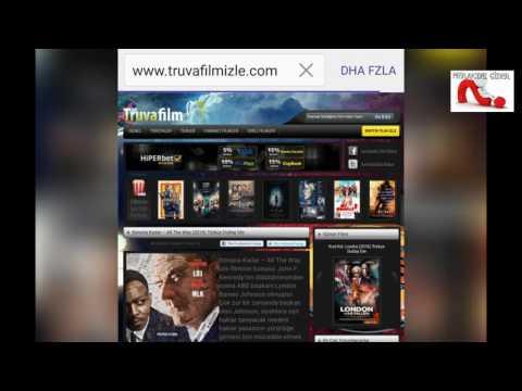 Android için En İyi Ücretsiz Film İzleme ve İndirme Uygulamaları 12222