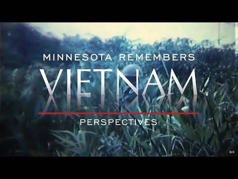 Minnesota Remembers Vietnam: Perspectives - 30-second Promo