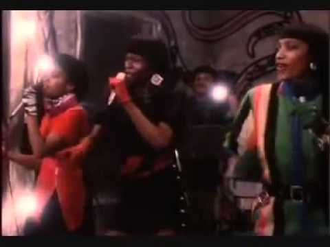 Beat Street Featuring Us Girls Sha Rock, Debbie D & Lisa Lee