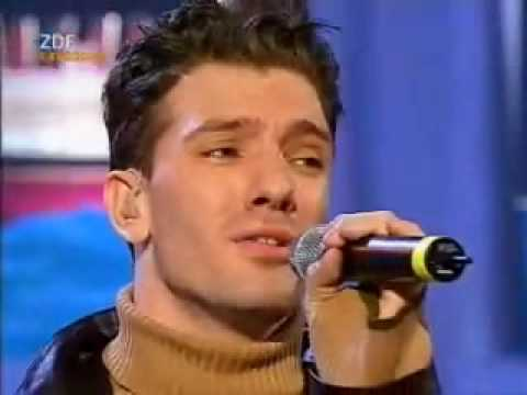 N Sync - This I Promise You-Live