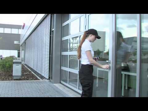 TV-Beitrag:  POND Security Service GmbH