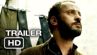The Attack Official Trailer #1 (2013) - Drama Movie HD