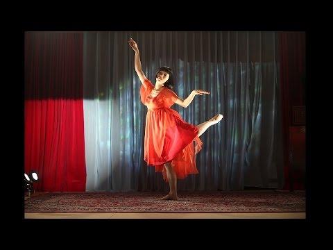 『蜜のあわれ』メイキング+金魚ダンス映像
