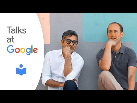 Authors@Google: Mental Floss