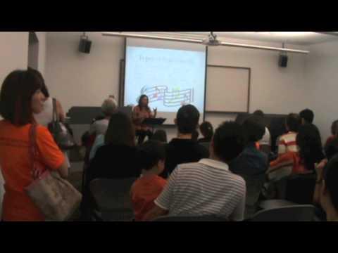 """Dr Geraldine Law - """"Effective Practice Sessions Secret"""""""