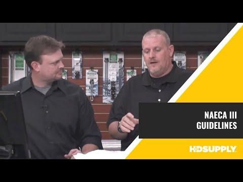 A.O. Smith - NAECA III Guidelines - HD Supply Facilities Maintenance