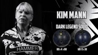 The Hammer Video Team Brings you the Dark Legend Solid   Strike From the Shadows