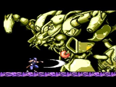 Ninja Gaiden 3 Snes All Bosses No Damage Youtube