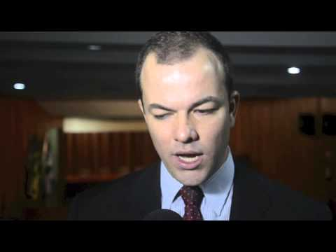 PEC 33 em debate: Simon Riemann Costa