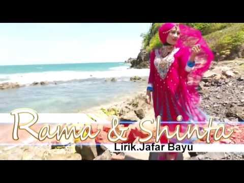 BERGEK Feat  Kaka Aulia   Rama&Shinta Official Video Clip Full HD 1080 P Original Version