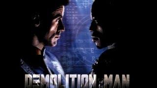 Demolition Man (Sega Genesis) Прохождение-обзор