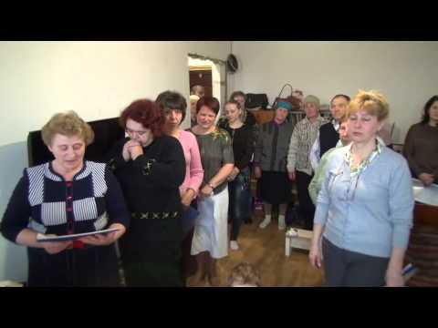Biełgorod - Spowiadam się Bogu wszechmogącemu