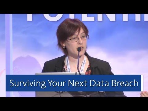 Surviving Your Next Data Breach - Anna Filina