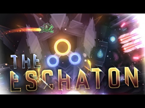 """The Eschaton"" (demon) by Xender Game 